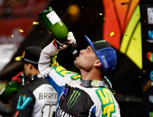 Exclusive Chad Reed documentary released online