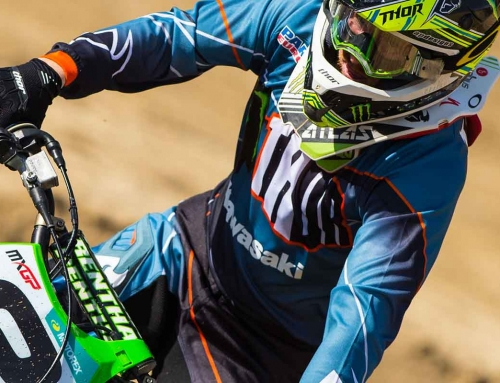 Must watch: Ryan Villopoto on-board