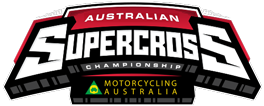 Australian Supercross Championship Logo