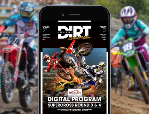 Round 3 & 4 Official Digital Program Out Now