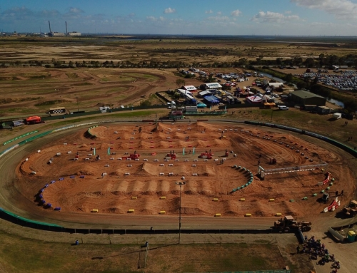Australian Supercross Championship set to star in South Australia