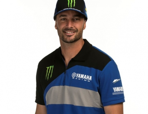 Reardon Returns to CDR Yamaha Monster Energy Team