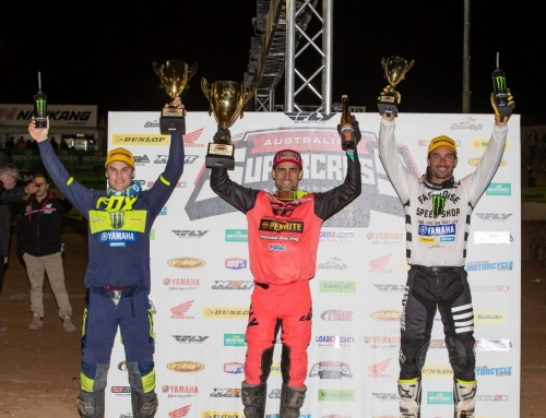 Brayton praises Australian promoters following back to back wins, whilst Oldenburg claims his maiden victory
