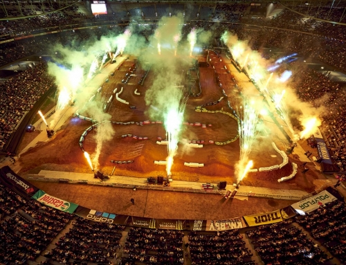 Australian Supercross On The Rise In 2019 with the best yet to come