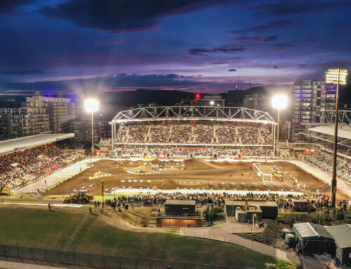 Australian Supercross Championship cancelled for season 2020